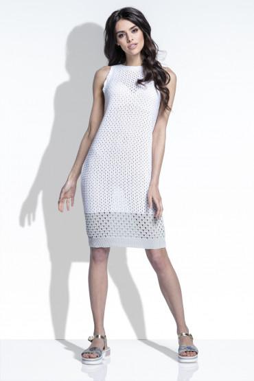 Sukienka F410