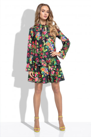 Sukienka I271