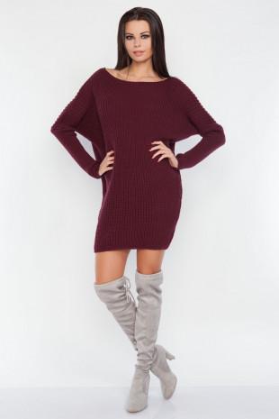 Luźna sukienka F240