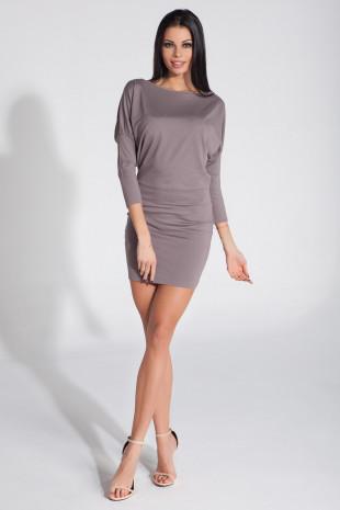 Sukienka F284
