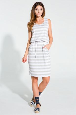 Sukienka F313