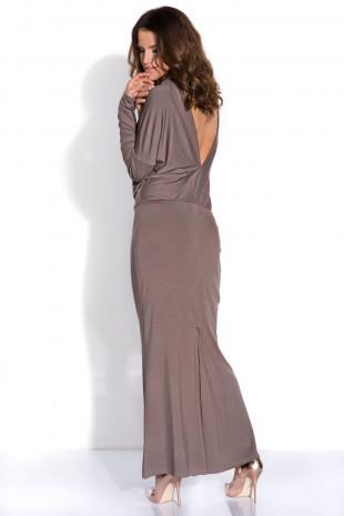 Długa sukienka I140