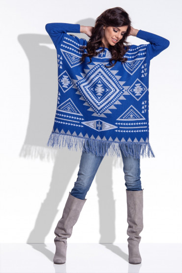 Sweter F249