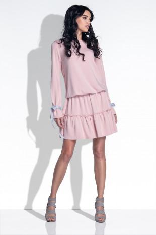 Sukienka F372