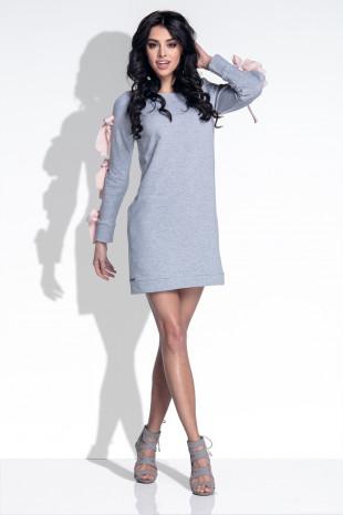 Sukienka F373