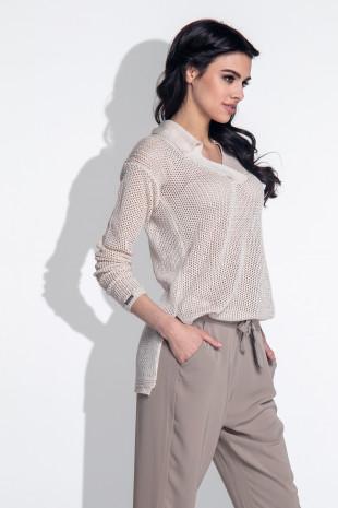 Knit koszula F393
