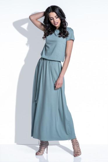 Sukienka F396