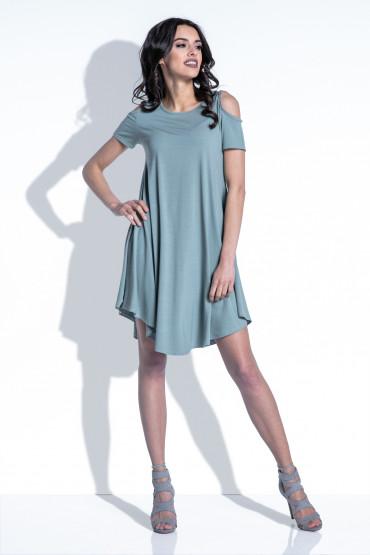Sukienka F407