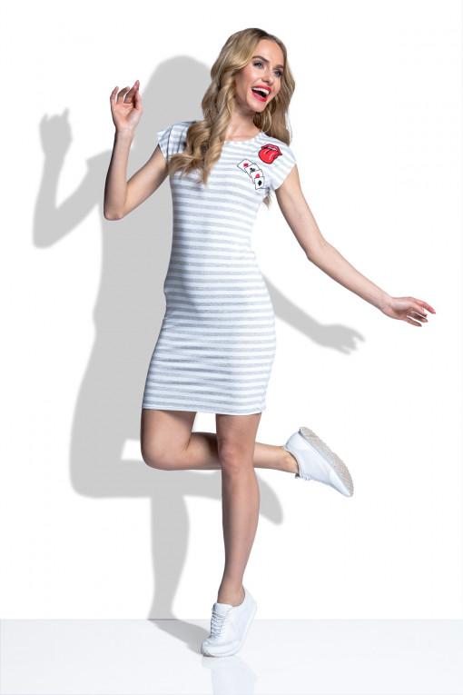 Sukienka I179