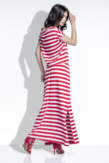 Sukienka F310