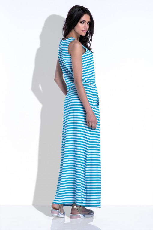 Sukienka F411