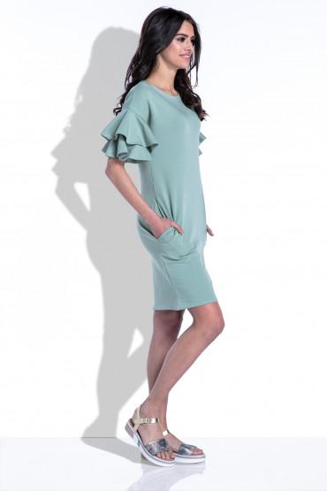Sukienka F415