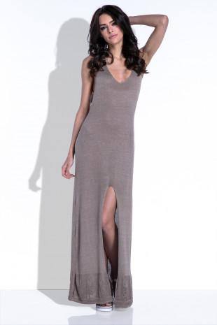 Sukienka F417