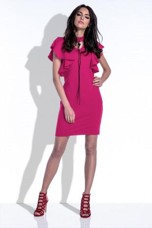 Dress F412