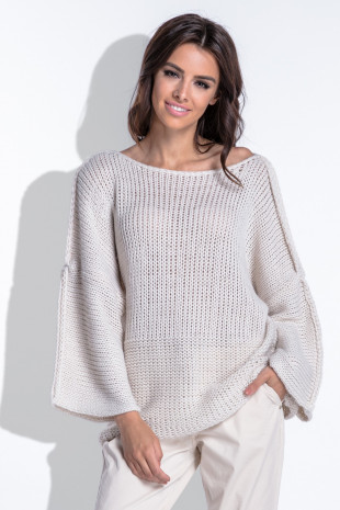 Sweter F424