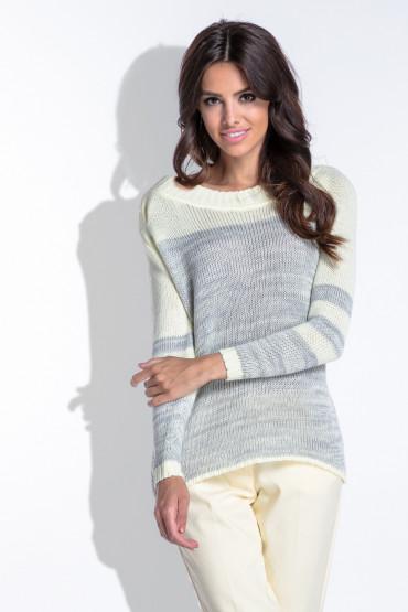 Sweter F432