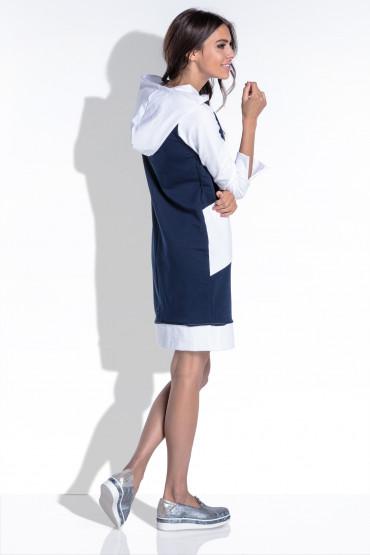 Sukienka F436