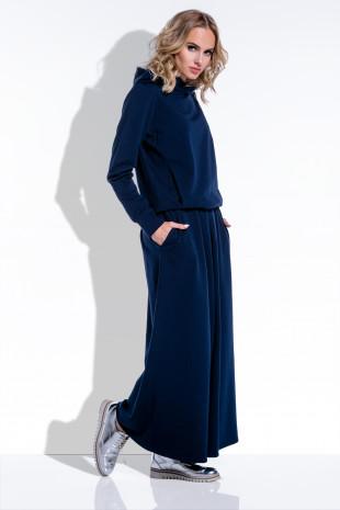 Bluza i spódnica F191