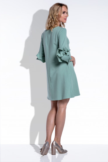 Sukienka I196