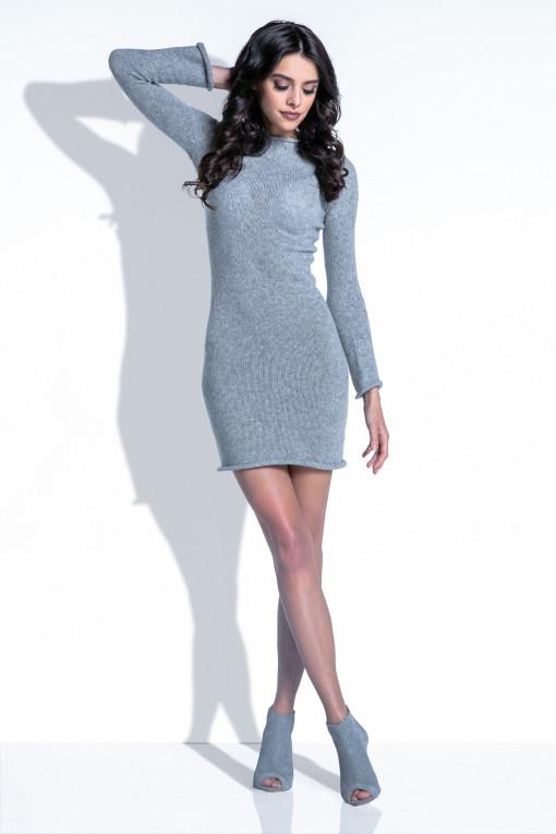 Sukienka F395