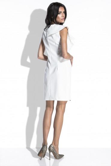 Sukienka F452