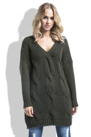 Sweter I232