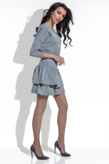 Sukienka F458