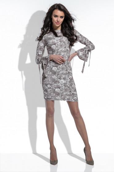 Sukienka F462