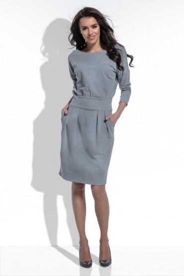 Sukienka F465