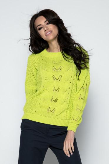 Sweter F482