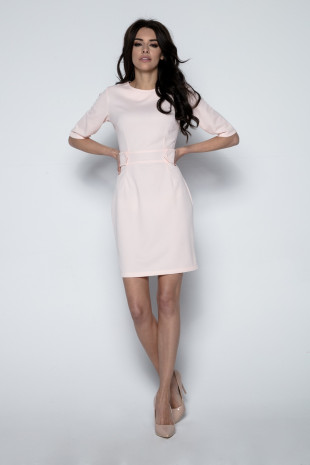 Sukienka F492