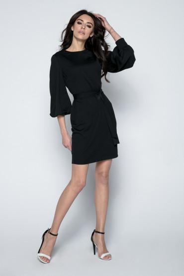 Sukienka F495