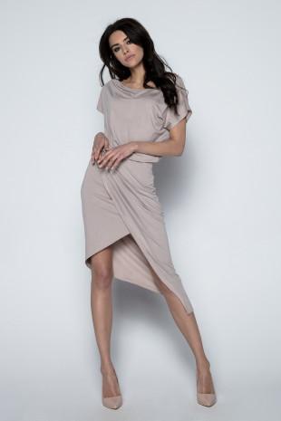 Dress F499