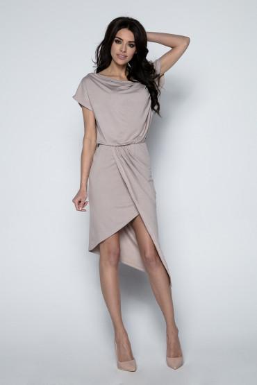 Sukienka F499