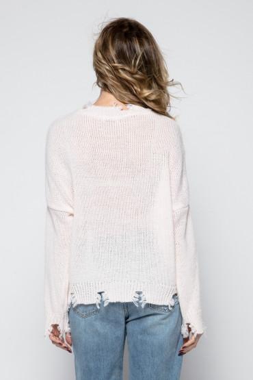 Sweter I234