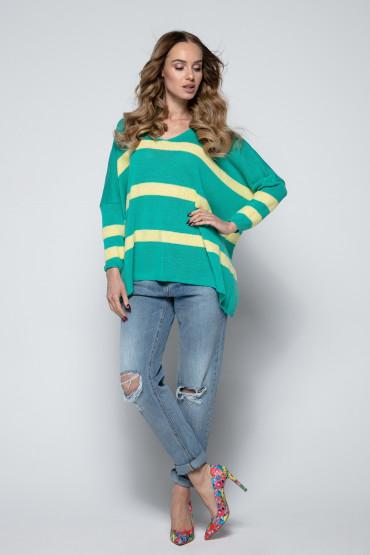 Sweter I239