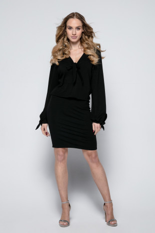 Dress I244
