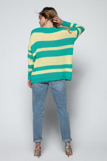 Sweter I240