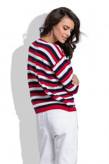 Sweter F516
