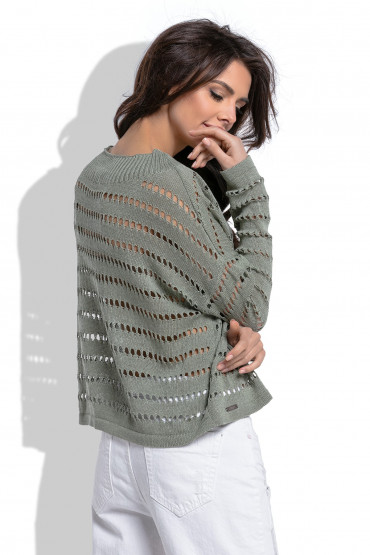 Sweter F507