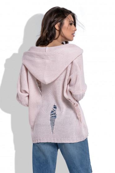 Sweter F506