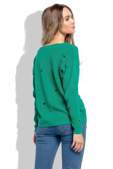 Sweter I253