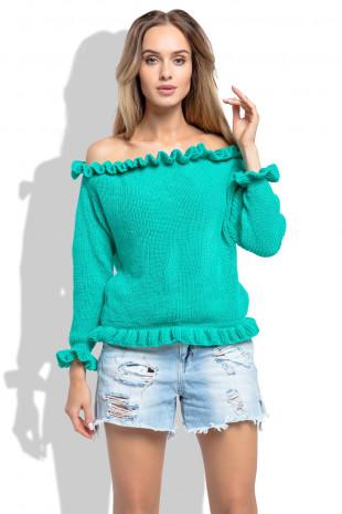Sweter I255