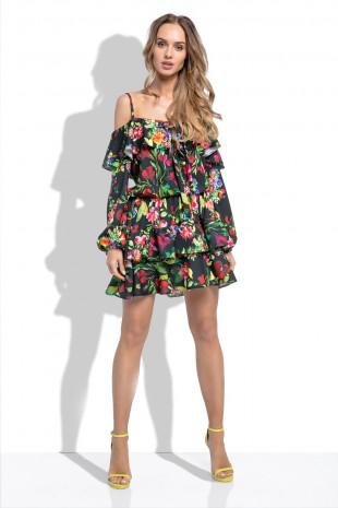 Sukienka I263