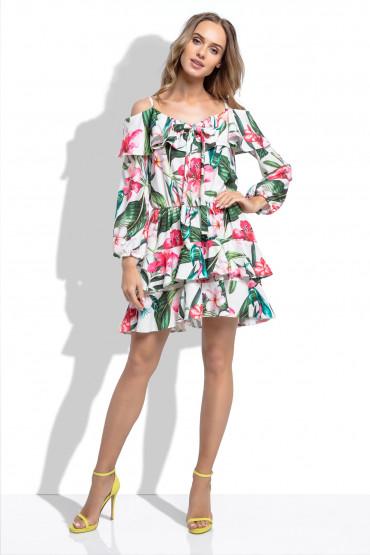 Sukienka I264