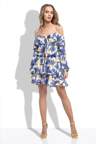 Dress I265