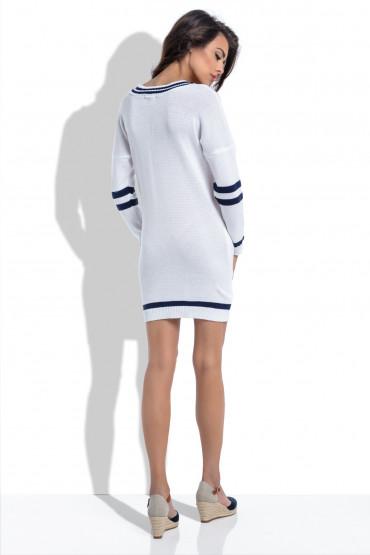 Sukienka F523