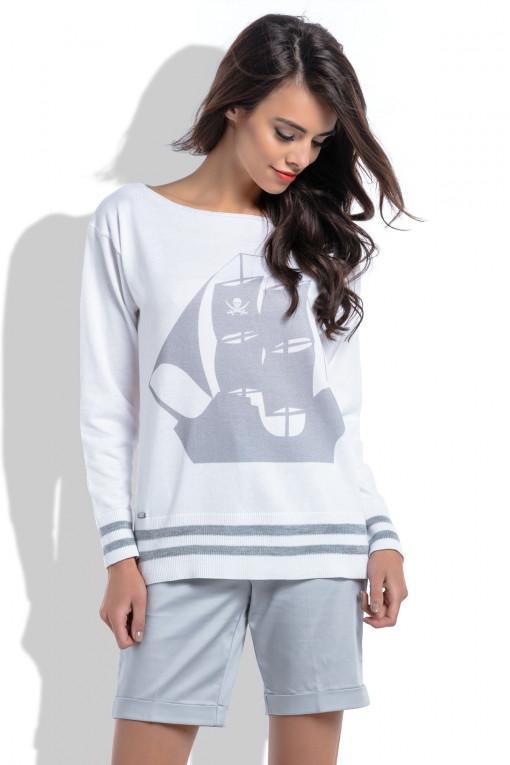 Sweter F533