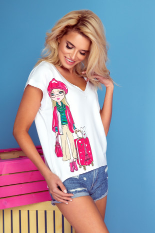 Koszulka K102