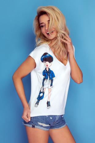 Koszulka K101